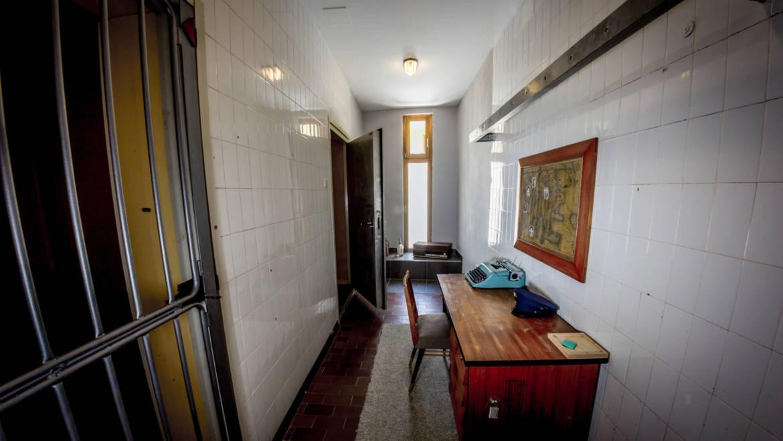 Escape room Bovec